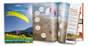 Paragliding: A Quick Guide