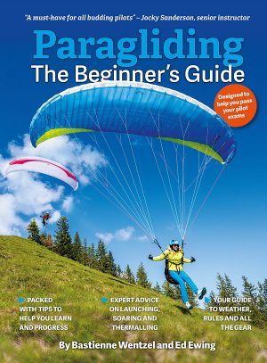Paragliding The Beginner's Guide